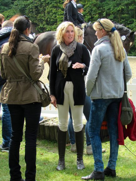 Spectator Fashion: Boots & Breeches