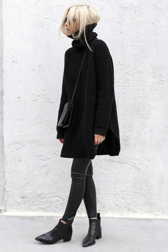 Fall Ankle Boot: Acne