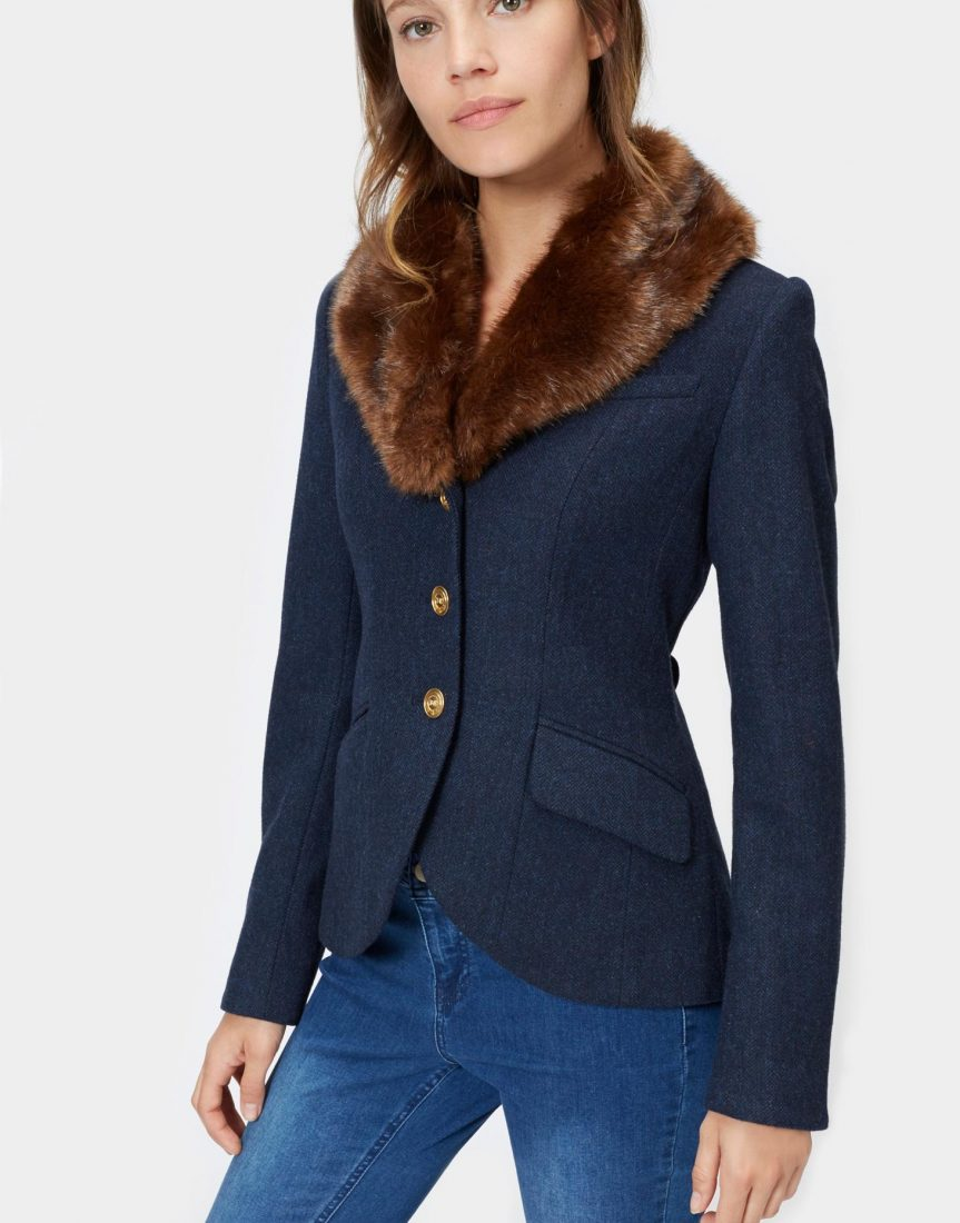 The Must-Have Blazer