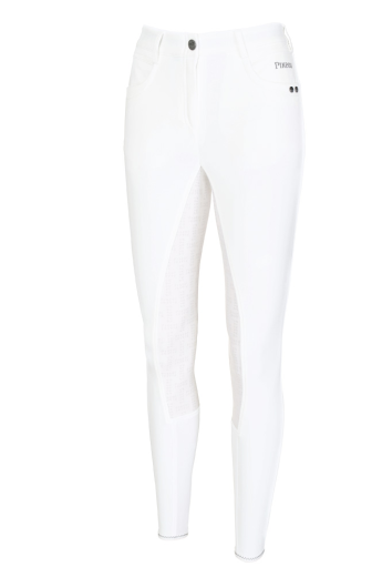 Pikeur White Competition Breeches