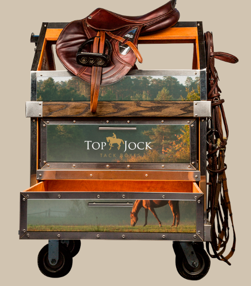 Top Jock Custom Trunk