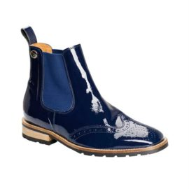 Montar Paddock boots
