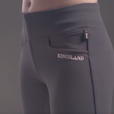 Kingsland Pull-On Breeches