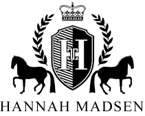 HannahMadsen.co - The Authentic Equestrian Lifestyle & Fashion Guide