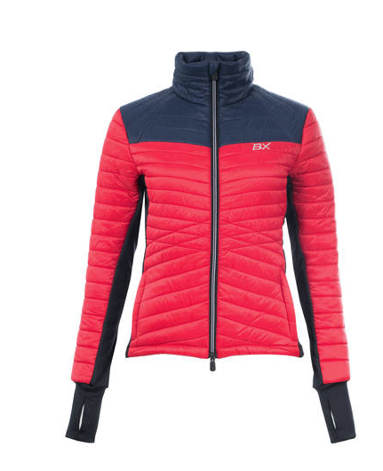 BVX Anitha Light Quilted Jacket