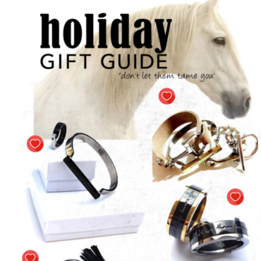 THE GIFT GUIDE: All The Best W/ Atelier CG