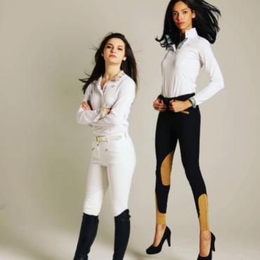 STABLE STYLE: Hack and Hills Breeches
