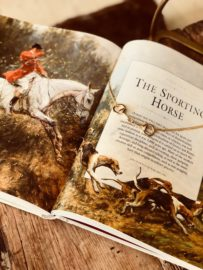 hannah madsen equestrian jewelry